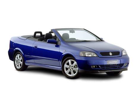Holden Barina 1.8 i 16V ECOTEC