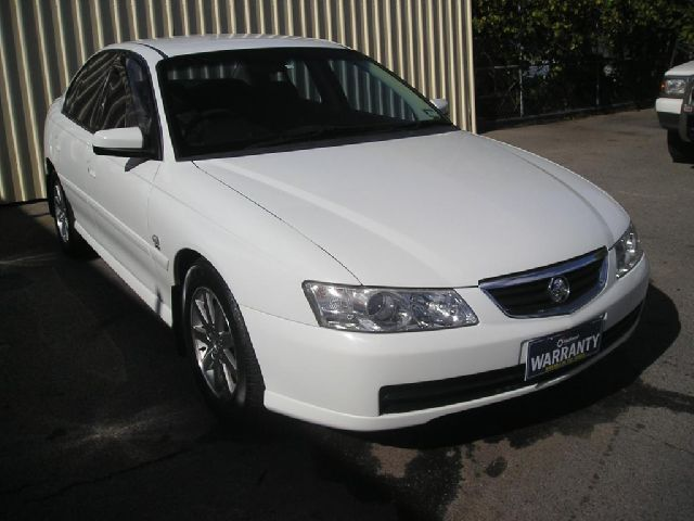 Holden Berlina II 3.8