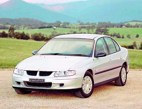 Holden Commodore 5.7 i V8 Executive