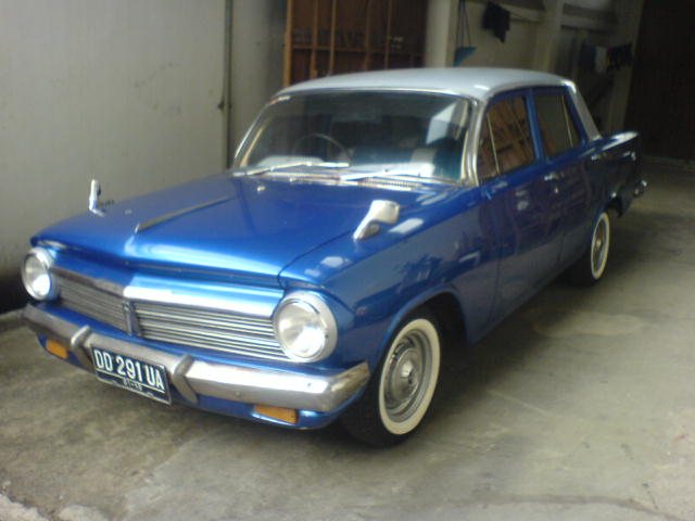 Holden EH 2.9