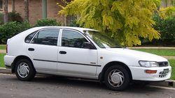 Holden Nova