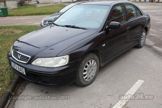 Honda Accord 1.6 16V
