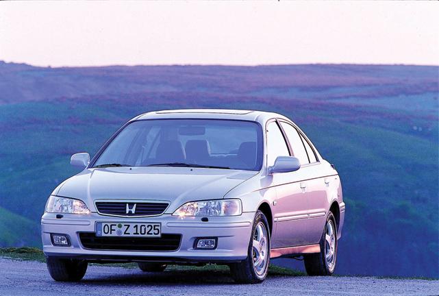 Honda Accord 2.0 LS