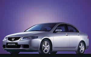 Honda Accord 2.0 SE