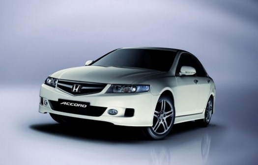 Honda Accord 2.0 Sport Automatic