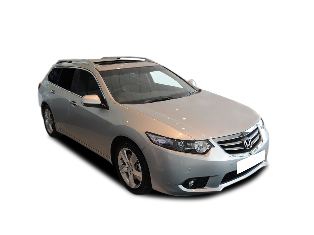 Honda Accord 2.4 EX Automatic
