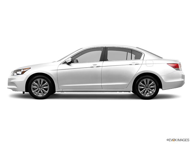Honda Accord 2.4 EX-L