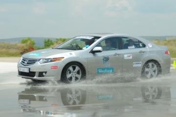 Honda Accord 2.4 Executive