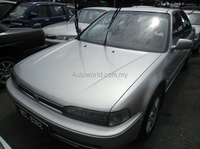 Honda Accord 2.0 EXi (CA5)