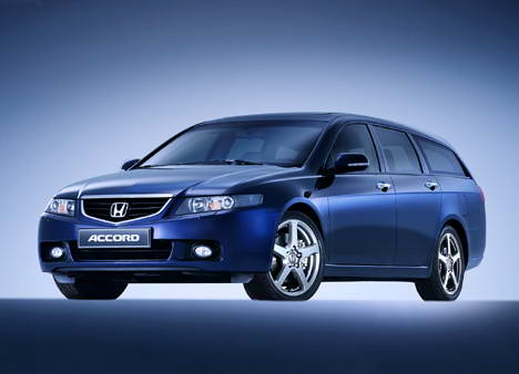 Honda Accord 2.0 i LS 16V (CE2) AT