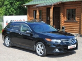 Honda Accord 2.4 201hp AT Executive