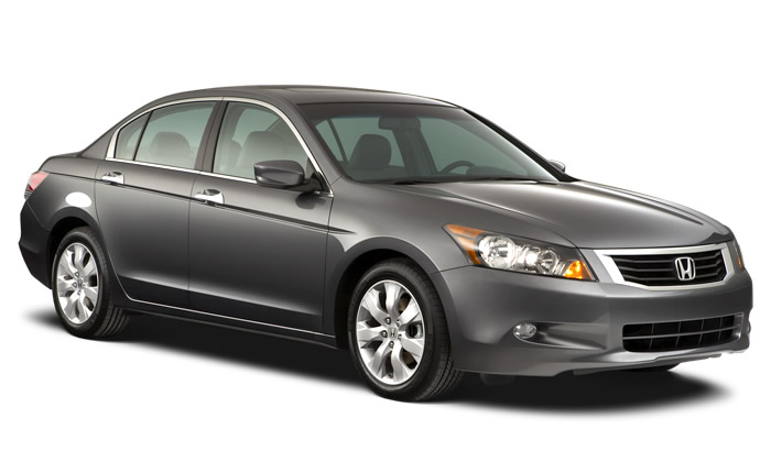 Honda Accord LX-P