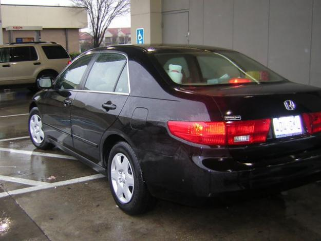 Honda Accord Sedan LX