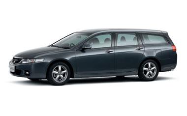 Honda Accord Wagon 24E 4WD