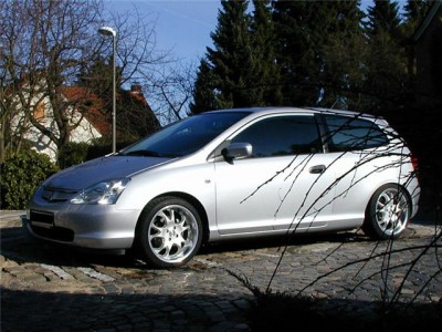 Honda Civic 1.4i LS