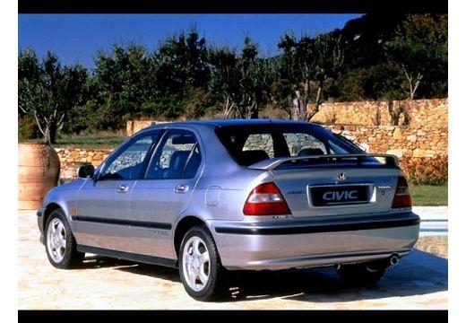 Honda Civic 1.5i