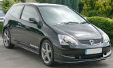 Honda Civic 1.6i Sport