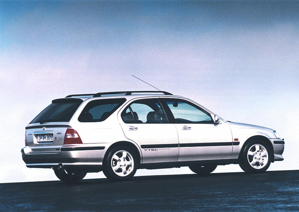 Honda Civic 1.8 Aerodeck