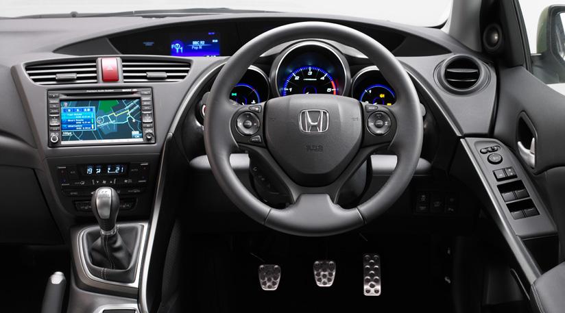 Honda Civic 1.8 EX