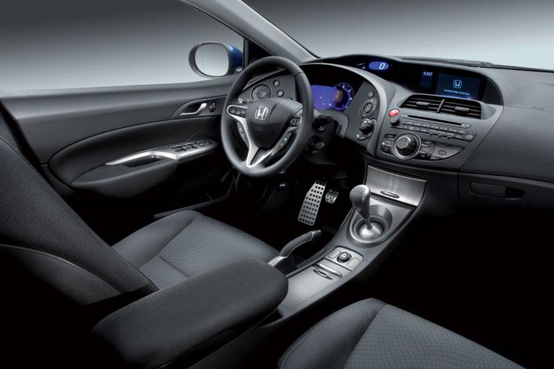 Honda Civic 1.8 i-VTEC Type S