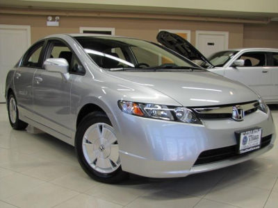 Honda Civic 1.3L I4 CVT