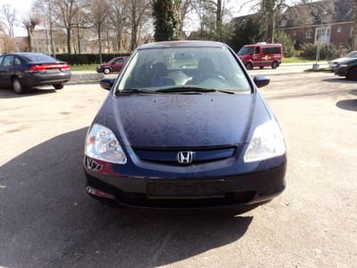Honda Civic 1.4 16V MT