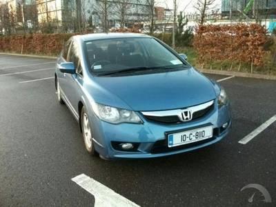 Honda Civic 1.4 Gibrid