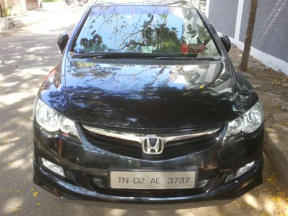 Honda Civic 1.4 i S MT