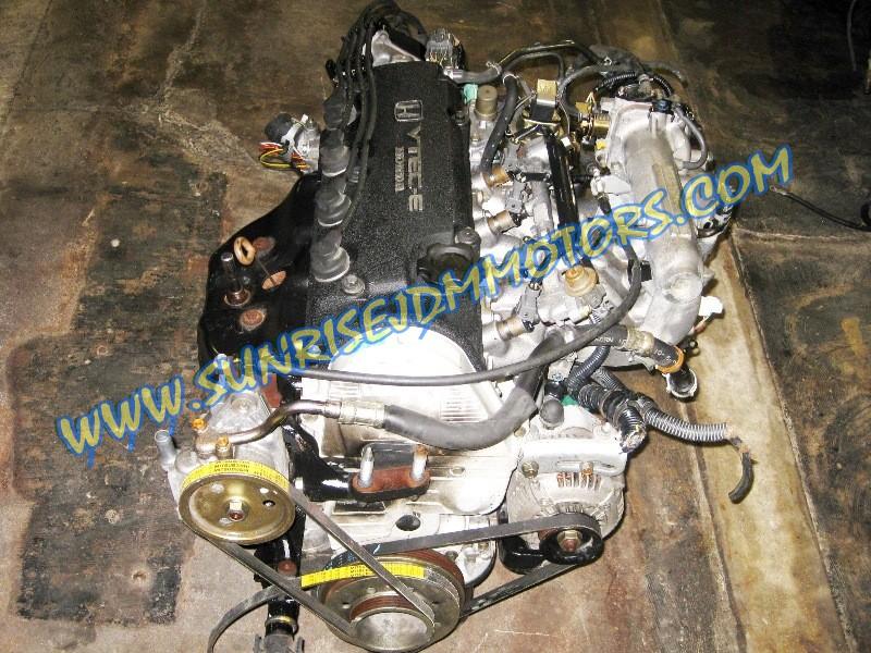 Honda Civic 1.5 VEi