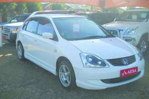 Honda Civic 170i VTEC
