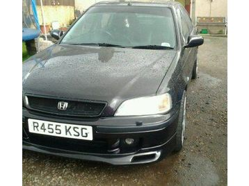 Honda Civic 1.8 16V