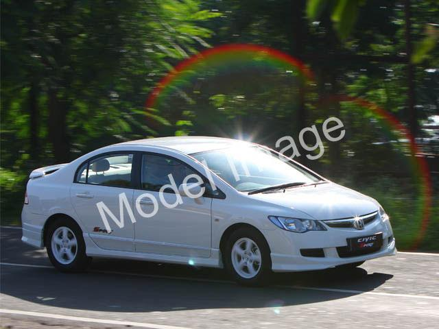 Honda Civic 1.8 AT Sport (R-Series)