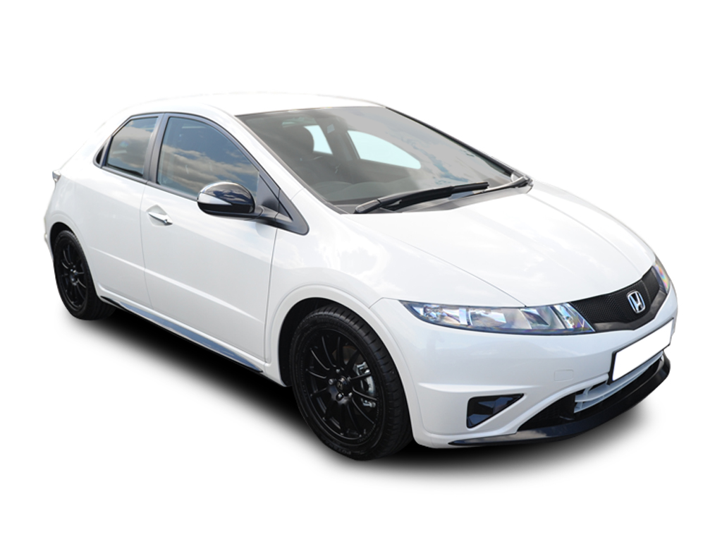 Honda Civic 1.8 i-VTEC AT