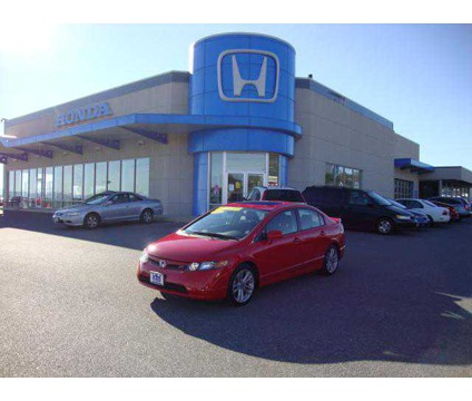 Honda Civic 2.0L I4