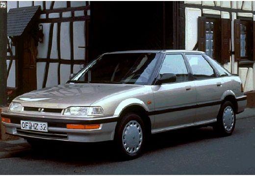 Honda Concerto 1.6