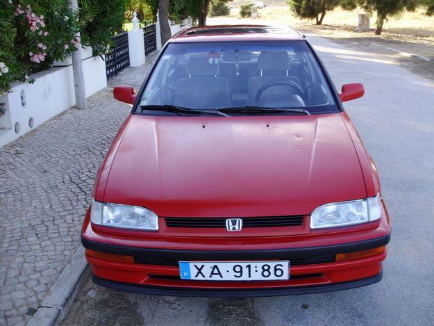 Honda Concerto 1.6i