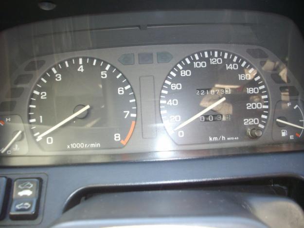 Honda Concerto 1.6 i 16V MT