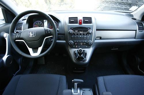 Honda CRV 2.2 D