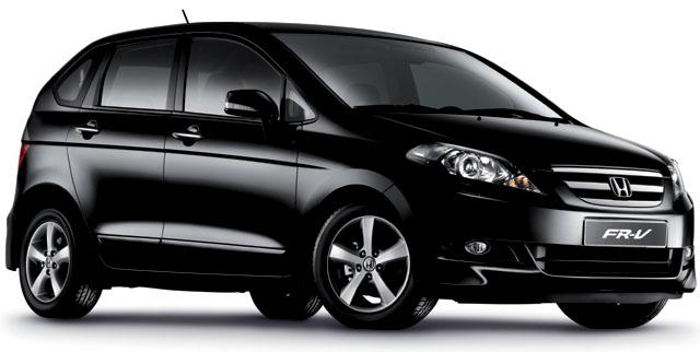 Honda FR-V 2.2i CTDi