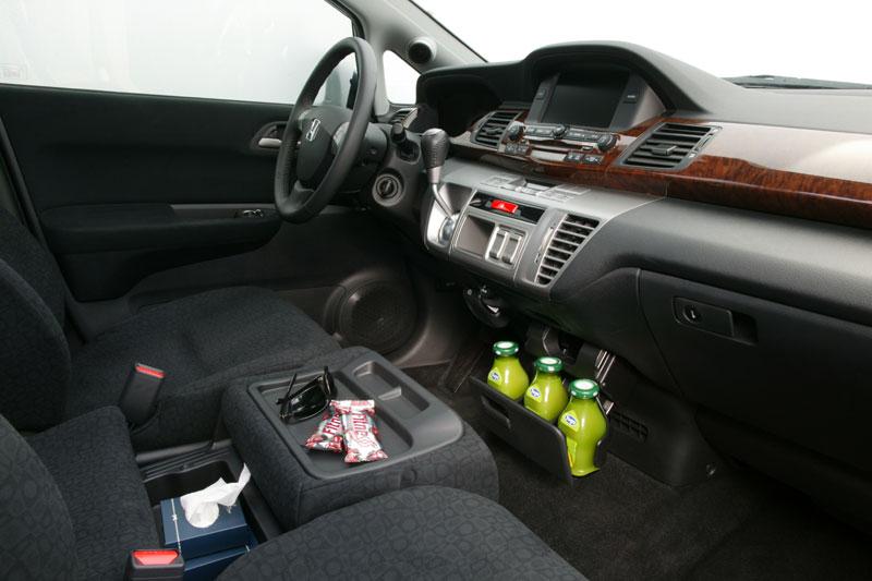 Honda FR-V 2.2i CTDi Comfort