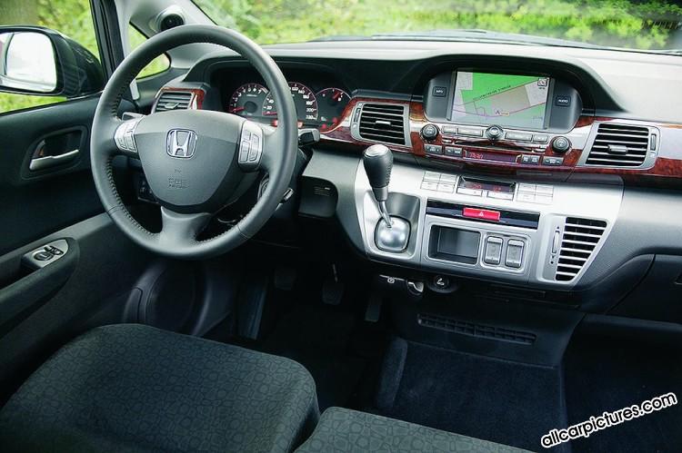 Honda FR-V 2.0
