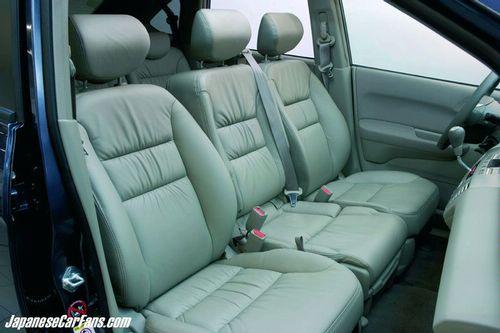 Honda FR-V 2.2 CTDi