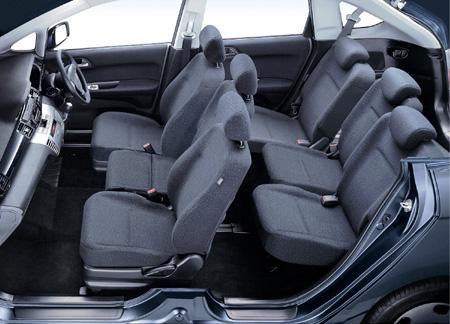 Honda FRV 2.0 SE