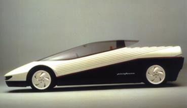 Honda HP-X