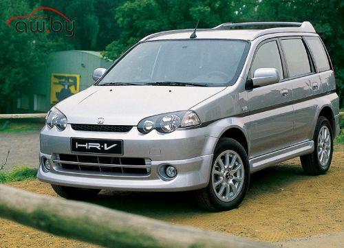 Honda HR-V 1.6 i 16V 2WD (5 dr)