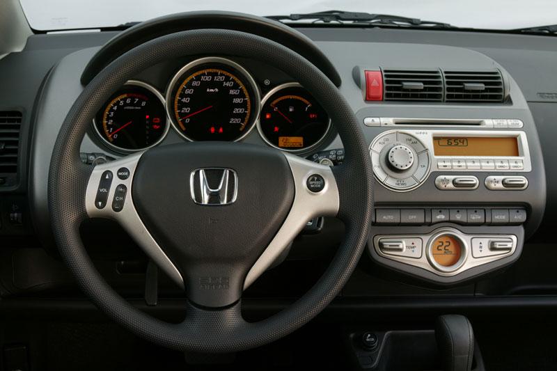 Honda Jazz 1.4 ES Sport
