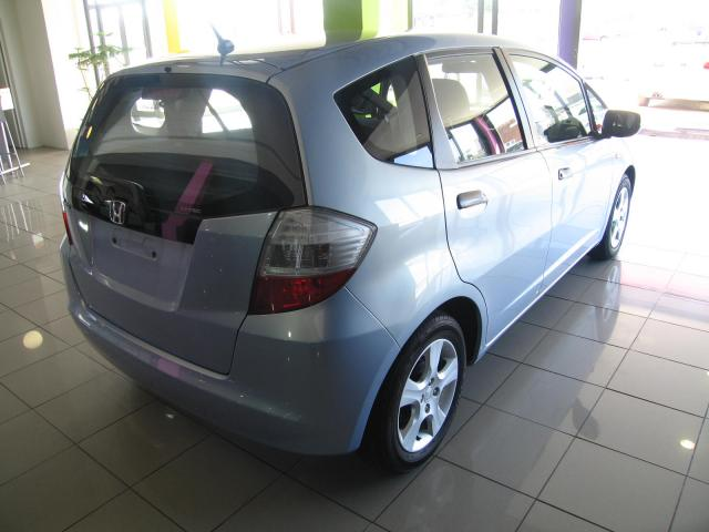 Honda Jazz 1.4 LX