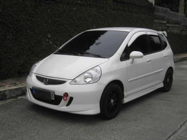 Honda Jazz 1.5 VTEC