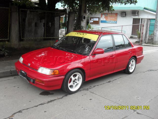 Honda Jazz 1.2 54hp MT