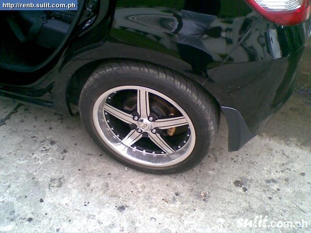 Honda Jazz 1.4 MT